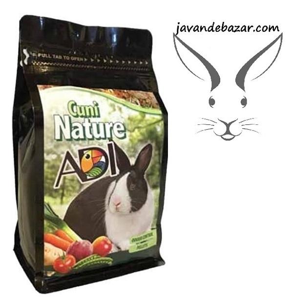 غذای خرگوش Adi