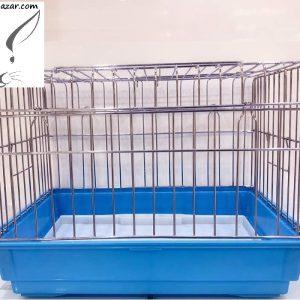قفس خرگوش خوکچه هندی ایرانی
