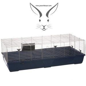 قفس خرگوش خوکچه baldo ایتالیایی