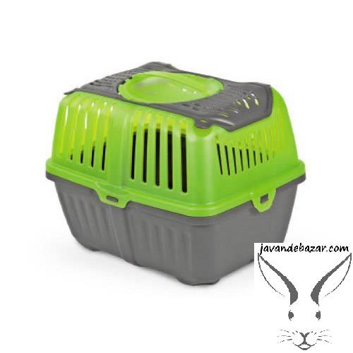 باکس حمل خرگوش