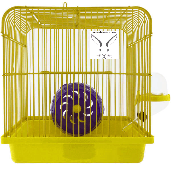 قفس ارزان همستر