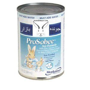 شیرخشک خرگوش سنجاب