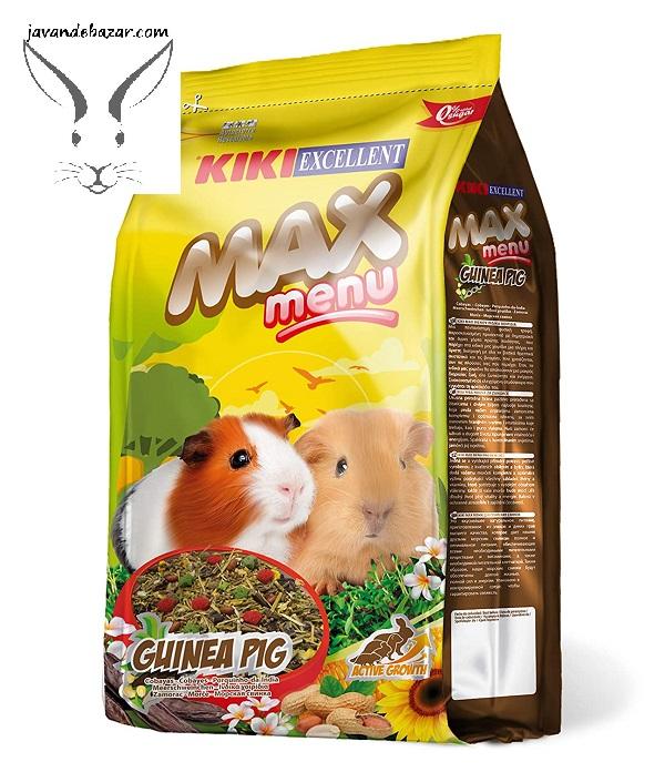 غذا خوکچه هندی